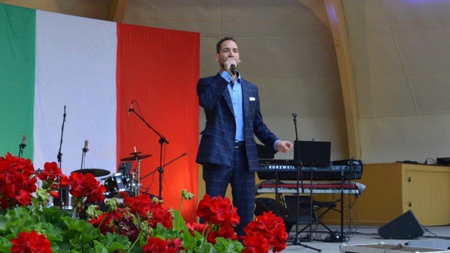 Włoskie hity na muzyczne powitanie lata