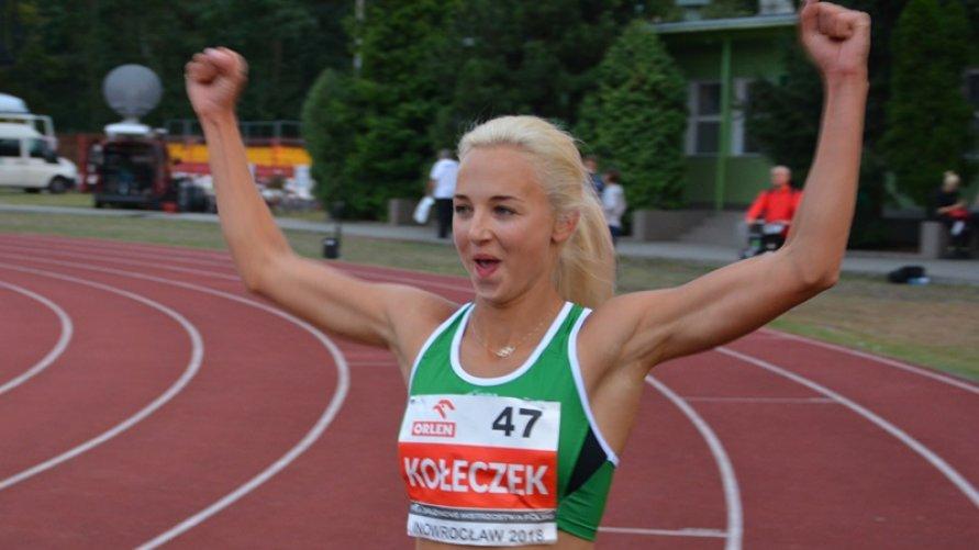 Drużynowe Mistrzostwa Polski w Lekkoatletyce