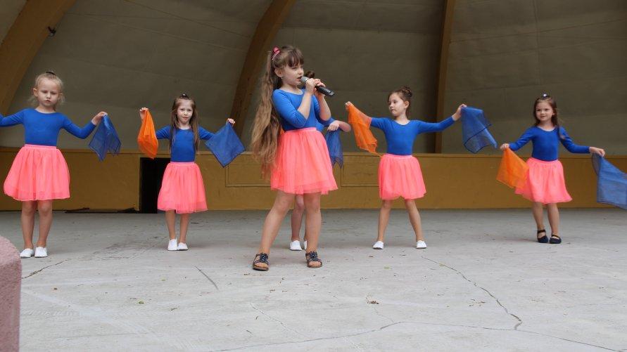 Charytatywna impreza dla małej Justynki