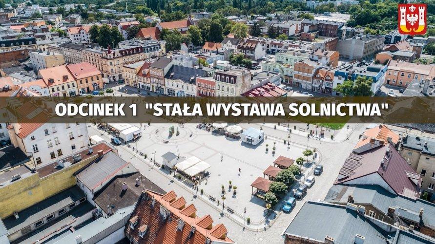 """""""Poznaj Inowrocław na nowo"""" - akcja promocyjna miasta"""