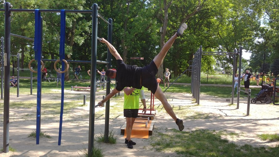 Dni Inowrocławia na sportowo