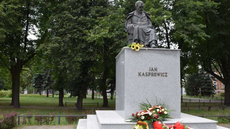 95. rocznica śmierci Jana Kasprowicza
